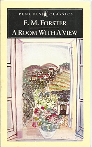 9780140431735: A Room with a View (Modern Classics)