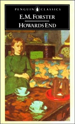 9780140431759: Howards End (Penguin English Library)