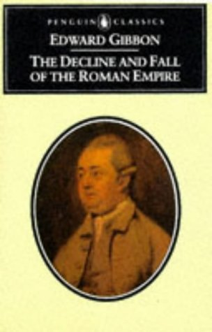 an analysis of edward gibbons decline and fall on the roman empire Edward gibbon's the history of the decline and fall of the roman empire (1776-89), is the singular literary triumph of the 18th century published in six volumes, the books chronicle all of the historic epochs of the roman empire after death of the philosopher-emperor marcus aurelius, from just before 180 ad to 1453 ending in 1590.