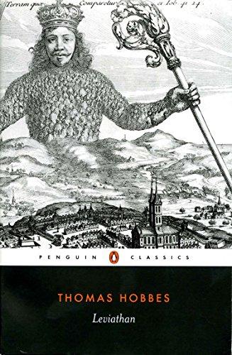 9780140431957: Leviathan (Penguin Classics)