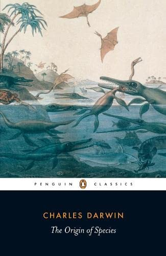 9780140432053: The Origin of Species by Means of Natural Selection: The Preservation of Favored Races in the Struggle for Life (Penguin Classics)