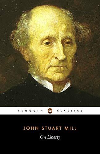 9780140432077: On Liberty (English Library)