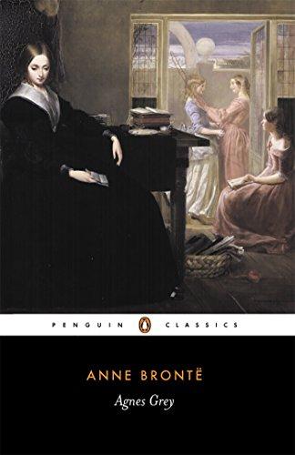9780140432107: Agnes Grey (Penguin Classics)