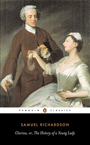 9780140432152: Clarissa: Or the History of a Young Lady (Penguin Classics)