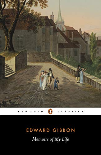 9780140432176: Memoirs of My Life (Penguin Classics)