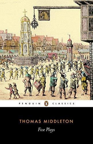 9780140432190: Five Plays (Penguin Classics)
