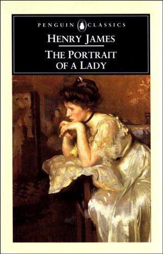 9780140432237: The Portrait of a Lady (Penguin Classics)