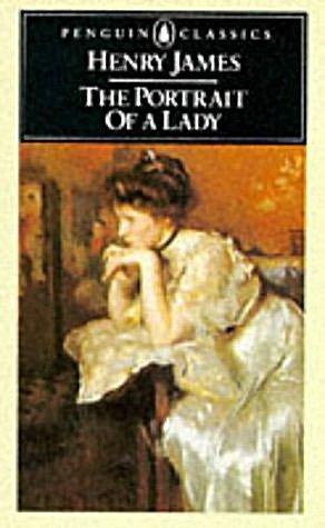 The Portrait of a Lady (Penguin Classics): James, Henry