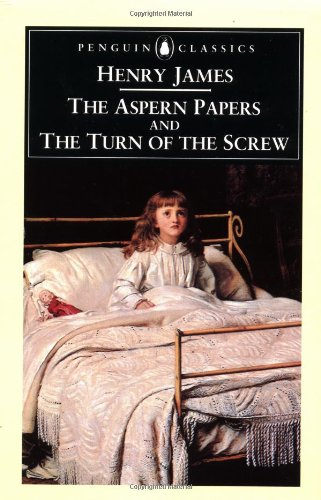 9780140432244: The Aspern Papers & the Turn of the Screw: AND The Turn of the Screw (English Library)