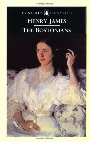 9780140432251: The Bostonians