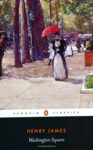 9780140432268: Washington Square (Penguin Classics)