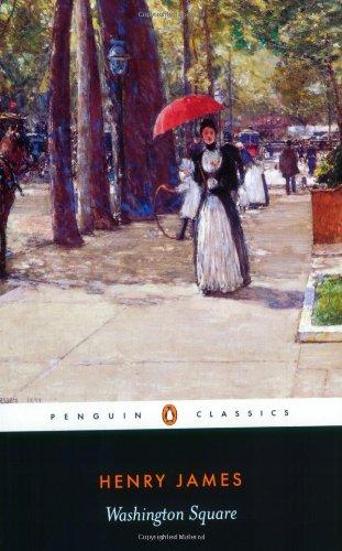 9780140432268: Washington Square (Penguin Classics)