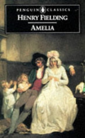 9780140432299: Amelia (Penguin Classics)