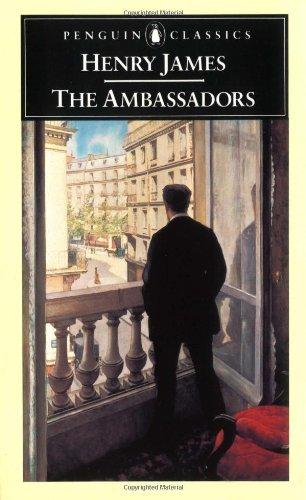 9780140432336: The Ambassadors (Penguin Classics)