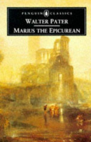 9780140432367: Marius the Epicurean