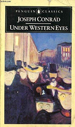 9780140432435: Under Western Eyes (Classics)