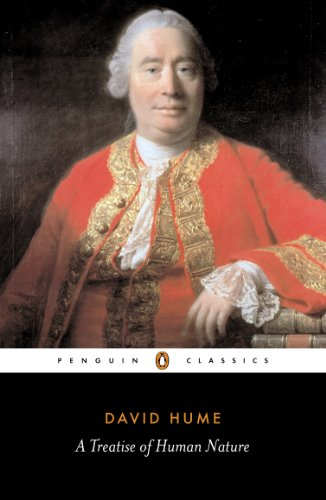 9780140432442: A Treatise of Human Nature: Being an Attempt to Introduce the Experimental Method of Reasoning into Mor (Penguin Classics)