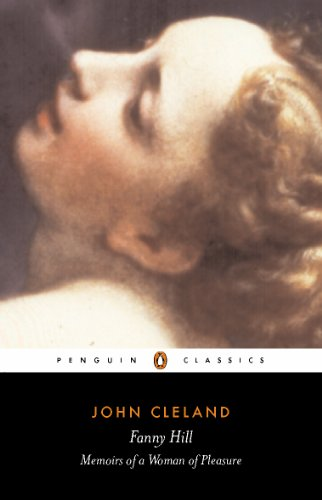 9780140432497: Fanny Hill: Or, Memoirs of a Woman of Pleasure (Penguin Classics)