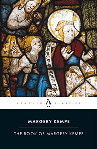 9780140432510: The Book of Margery Kempe (Penguin Classics)