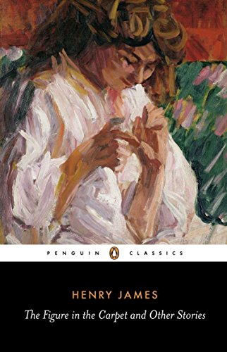 9780140432558: The Figure in the Carpet and Other Stories (Penguin Classics)