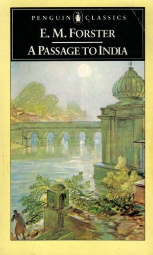 9780140432589: A Passage to India