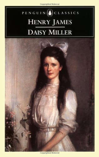 Daisy Miller (Penguin Classics): Henry James