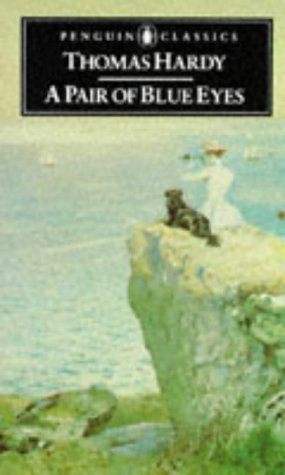 9780140432664: A Pair of Blue Eyes (Classics)