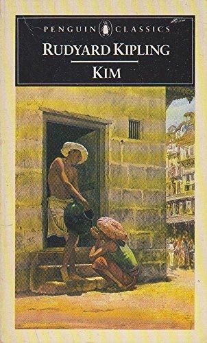 9780140432817: Kim (Classics)