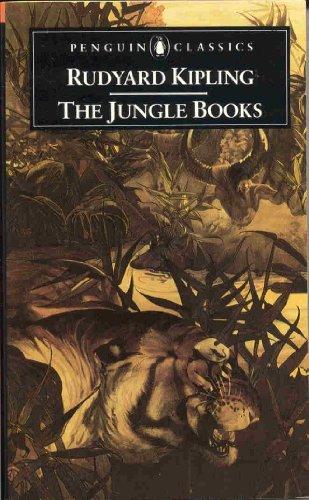 9780140432824: The Jungle Books