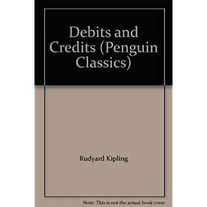 9780140432855: Penguin Classics Debits And Credits