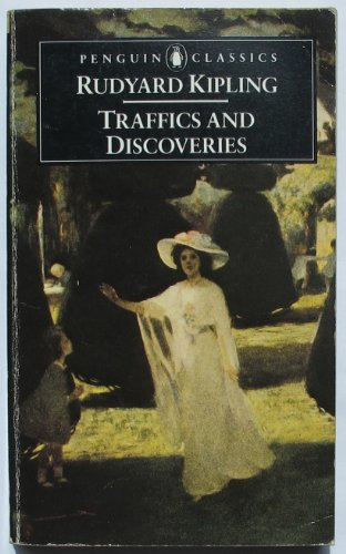 9780140432862: Traffics and Discoveries (Classics)