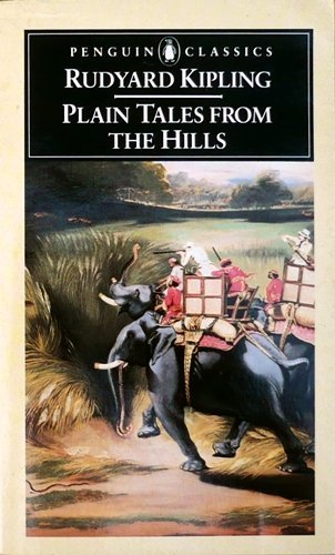 9780140432879: Plain Tales from the Hills (Classics)