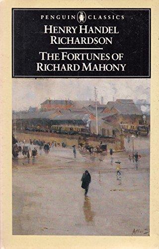 9780140432909: The Fortunes of Richard Mahony (Classics)