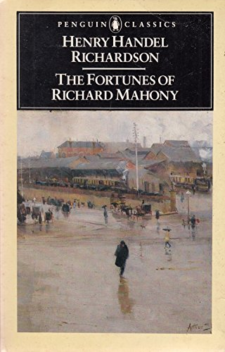 9780140432909: The Fortunes of Richard Mahony (Classics)