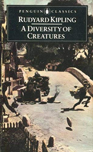 9780140432954: A Diversity of Creatures ( Penguin Classics )