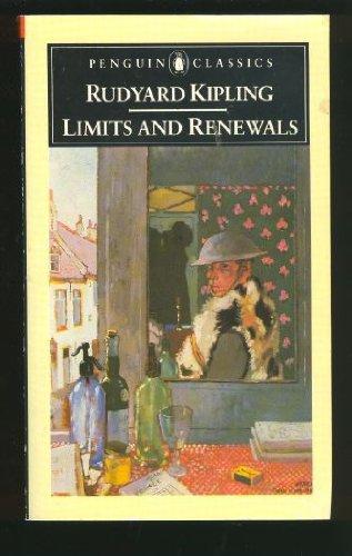 Limits and Renewals (Classics): Kipling, Rudyard
