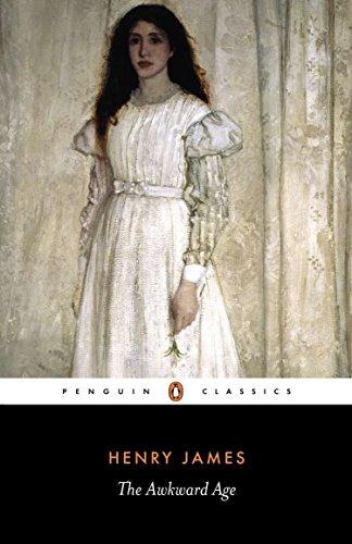 9780140432978: The Awkward Age (Penguin Classics)
