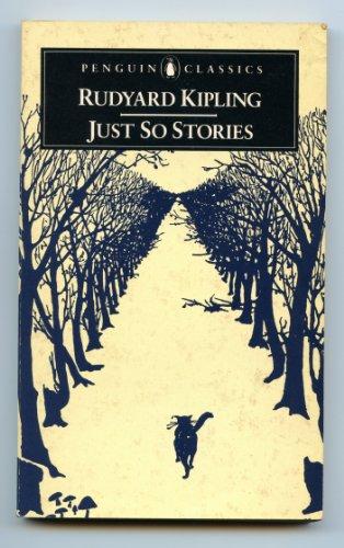 9780140433029: Just So Stories (Classics)