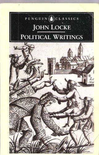 9780140433104: Political Writings (Penguin Classics)