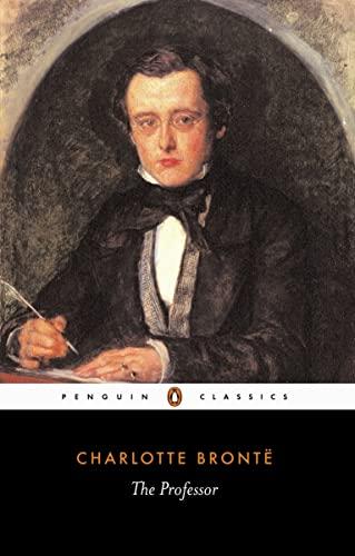 9780140433111: The Professor (Penguin Classics)