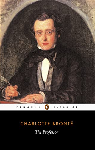 9780140433111: The Professor (Penguin Classics)