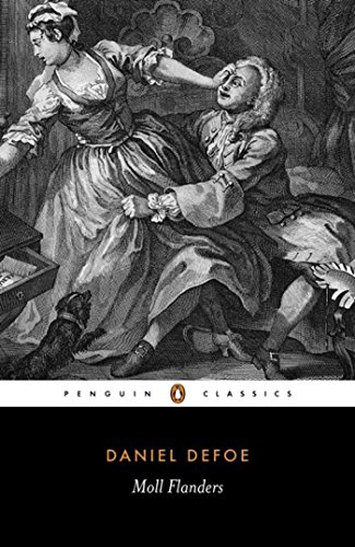 9780140433135: The Fortunes and Misfortunes of the Famous Moll Flanders