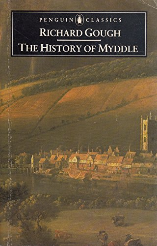 9780140433142: The History of Myddle (Penguin Classics)