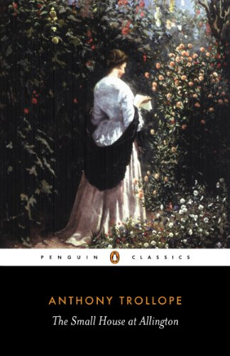 9780140433258: The Small House at Allington (Penguin Classics)
