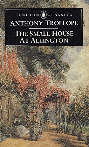 9780140433258: The Small House at Allington (Penguin Classics)