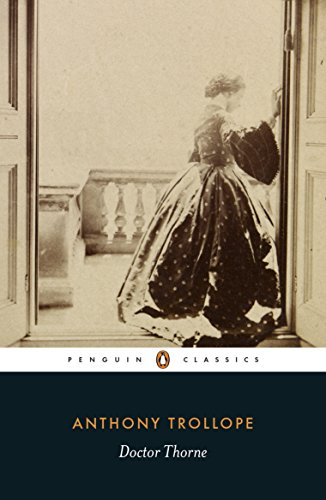 9780140433265: Doctor Thorne (Penguin Classics)