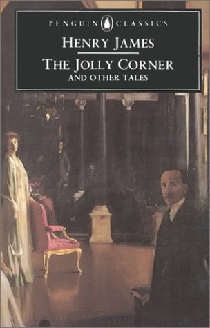 9780140433289: The Jolly Corner and Other Tales (Penguin Classics)