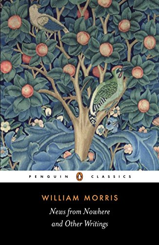 9780140433302: News from Nowhere and Other Writings (Penguin Classics)
