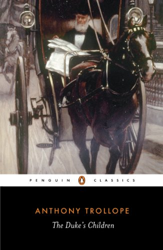 9780140433449: The Duke's Children (Penguin Classics)