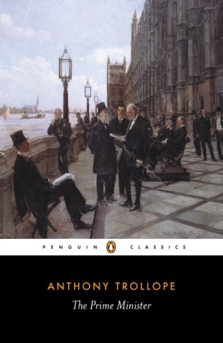 9780140433494: The Prime Minister (Penguin Classics)